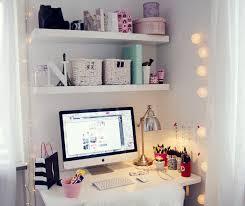 Small Desk Area Cómo Decorar Tu área De Estudio Organizations Room Ideas And Desks