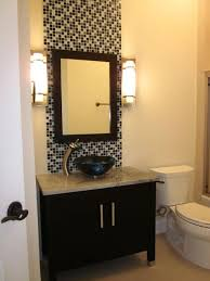 bathroom accent wall ideas wall accent feature mosaic tiles bathroom wall accent idea and