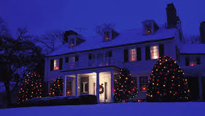 christmas lights on house 20 outdoor christmas light decoration ideas outside christmas
