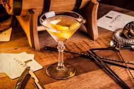 martini orange how to create the perfect martini