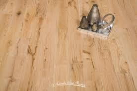 cap naturally aged flooring