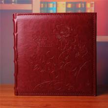Gallery Leather Photo Album Compare Prices On Leather Picture Albums Online Shopping Buy Low