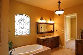 lighting in bathrooms ideas the most comfortable bathroom decorating ideas amaza design