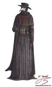 medieval plague doctor google search plague doctors