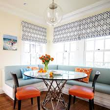 Beachy Kitchen Table by Smart Beautiful Kitchen Banquettes Traditional Home