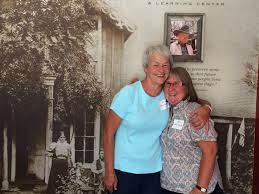 Hutch And Kathy Hutchinson Homestead And Learning Center Salida Colorado