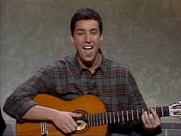 adam sandler s classic turkey praising thanksgiving song on snl