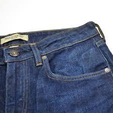 levi u0027s made u0026 crafted tack slim risk jeans used denim u2013 beaubien