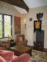 modern makeover and decorations ideas harry potter halloween