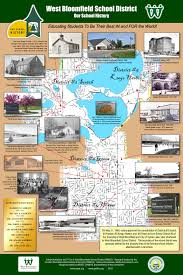 our history u2014 greater west bloomfield historical society