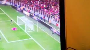 Rightcorner Bottom Right Corner Goal Fifa 16 Youtube