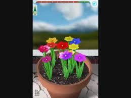 flower garden iphone app youtube