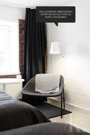 Black Curtains For Bedroom Stylish Interior Designs With Black Curtains