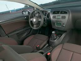 seat leon 2006 picture 86 of 104