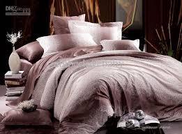 bedding set 4pcs luxurious king size cotton 100 printed bed