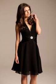 black cocktail dress clearance long dresses online