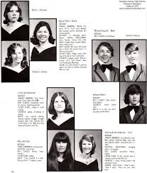 southern wayne high school yearbook southern senior high school class of 1976 yearbook photos