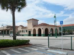 deerfield beach station wikipedia