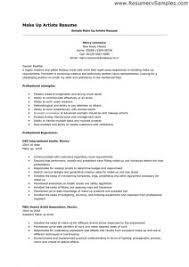 Cv Curriculum Vitae Vs Resume Download Artist Resume Sample Haadyaooverbayresort Com