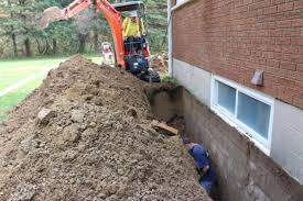 index of images main images exterior basement waterproofing