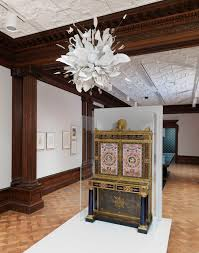 Home Design Show In Nyc by Cooper Hewitt Design Museum Reopens Revamped The Blade