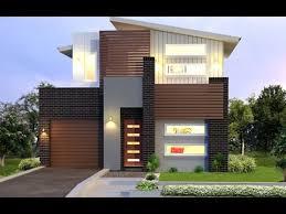 simple modern home design stunning simple modern house designs