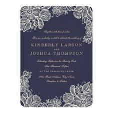 vintage lace wedding invitations lace wedding invitations announcements zazzle