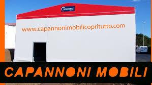capannoni mobili capannoni mobili in telo pvc capannoni mobili