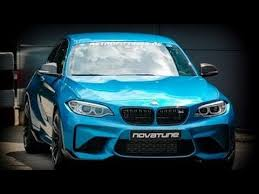 bmw germany email address novatune bmw m2 420 hp all out on german autobahn