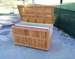 outdoor patio storage bench lowes home design ideas