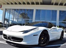 458 italia used for sale used 458 italia for sale special offers edmunds