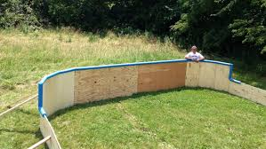 Build A Backyard Ice Rink Rink Boards Backyard Rink Boards Backyard Ice Rink Boards