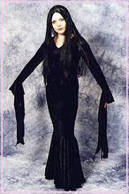 Morticia Addams Dress Horror U0026 Halloween Costumes Costume Hire Fancy Dress Kool 4