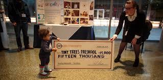 tiny trees preschool wins svp fast pitch