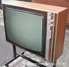 94 Best Electronics Television Video Images On Pinterest - rewind museum vintage television museum the 1948 bush model tv 12