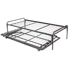 Metal Daybed Frame Solutions Metal Day Bed Daybed Frame And Pop