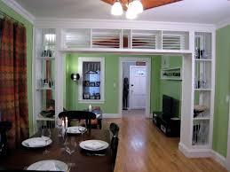 Kitchen Living Room Divider Ideas Kitchen And Living Room Dividers Divider Ideas For Dinner