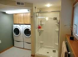 bathroom with laundry room ideas bathroom laundry room combo bathroom laundry combo floor plans