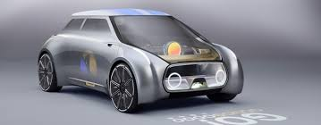 concept cars five coolest concept cars of 2016 the exhibits that inspire