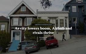 special reports san francisco chronicle