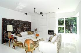 white interiors homes serge mouille ceiling light with 3 arm pendant l macer home