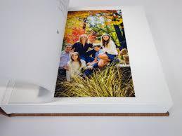 10x10 Album Queensberry The Helmig Family