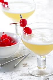 pineapple upside down cake cocktail my baking addiction