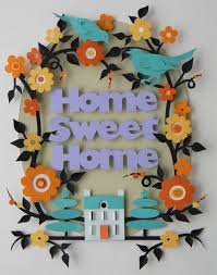 Paper Crafts For Home Decor 112 Best Paper Art Images On Pinterest Paper Sculptures Paper