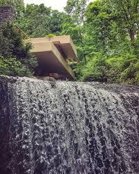 frank lloyd wright waterfall frank lloyd wright u0027s falling water estate falling water