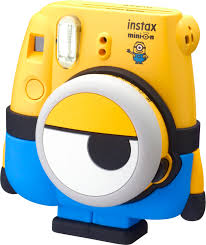 amazon black friday instax 90 cheapest fujifilm minion instax mini 8 instant film camera yellow 16556348