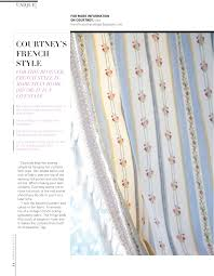 french country cottage curtains excellent inspired by the