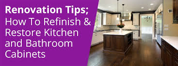 how do you restore wood cabinets give your cabinets a mini makeover