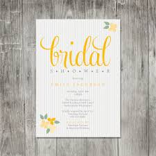 Bridal Shower Gift Card Bridal Shower Invitation Copy Bridal Shower Invitations