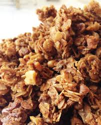 Homemade Plant Food by Simple And Tasty Homemade Granola U2013 Plant Based On A Budget